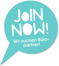 Button: Join us now!